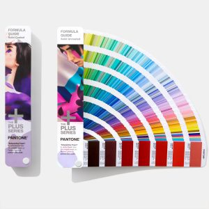 Color chart warna cetak offset